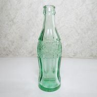 Kentucky Elizabethtown Patent D 6 oz Hobble Skirt Coke Bottle