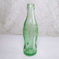 Kentucky Elizabethtown 6 oz. Patent D Coke Bottle #3