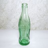 Kentucky Somerset 6-1/2 oz. Hobbleskirt Coke Bottle