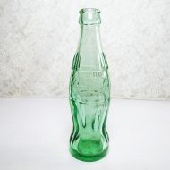 Minnesota, Minneapolis 6 oz. Hobbleskirt Coke Bottle