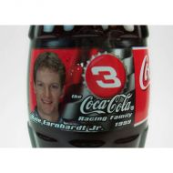 Dale Earnhardt Jr No. 3 Full 8 oz. Coke Classic Bottle