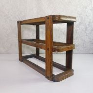 Treadle Sewing Machine Cabinet Side Drawer Frame