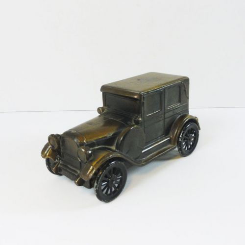 Banthrico Replica 1924 Ford Model T Vintage Coin Bank