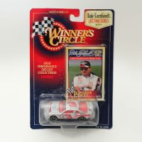 Dale Earnhardt Sr 1:64 Scale 1995 Goodwrench Monte Carlo