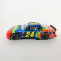 Jeff Gordon Nascar Racing Champions 1995 Car Bank w/ Key