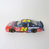 Jeff Gordon Flames Nascar No 24 Action 1:24 2002 Monte Carlo
