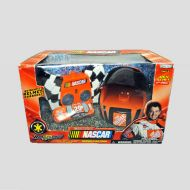 Tony Stewart Nascar Radio Control Car with Helmet Charger