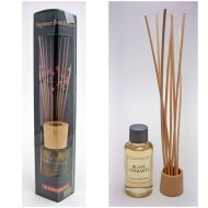 Black Currants Reed Diffuser Box Set with Reeds and Oil