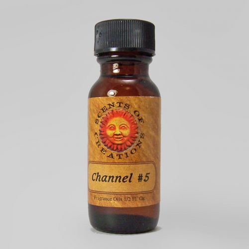 Channel No 5 Scented Fragrance Oil