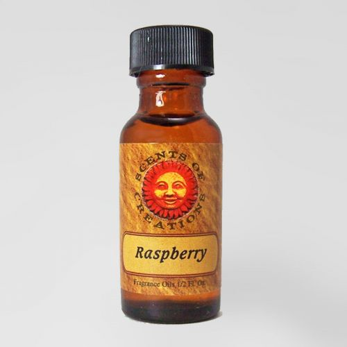 Raspberry Scented Fragrance Oil