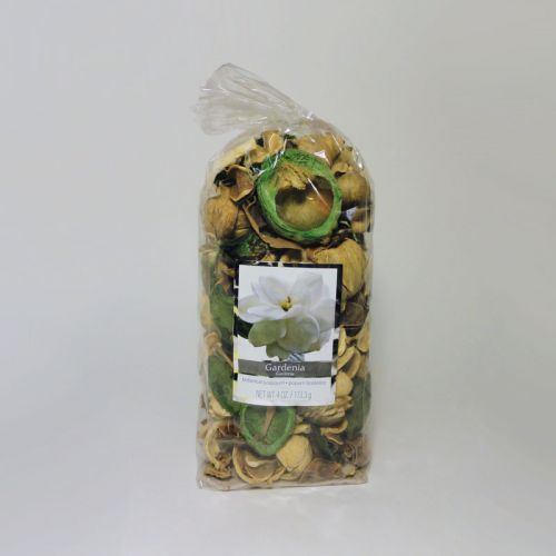 Bag of Gardenia Scented Botanical Potpourri