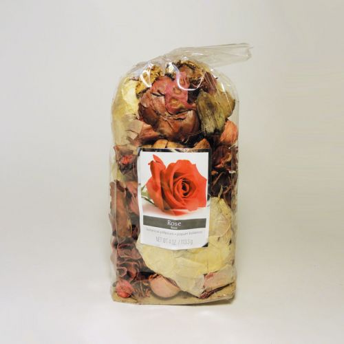 Potpourri in a Bag Rose Scented Botanical