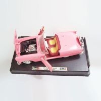 Revell 1956 Ford Thunderbird Pink Dream Diecast Car in Box